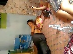 Tanzania collage girls sextape