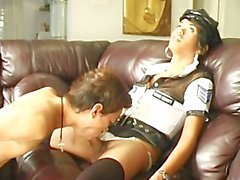 TGirl Special Forces 02 - Scene 3