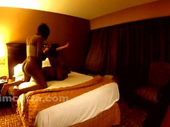 Kim Carta...Hotel Fuck