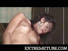 Hot Oral & Anal Sex With Pretty Fernanda Diaz