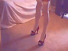 I have slim legs