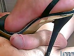 Thailand Shemale Foot Fetish