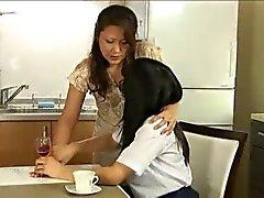 Futanari Mother Girl Part 1 of 4