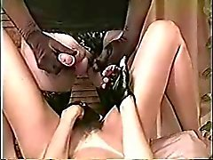 Wife and Crossdressing Husband Make Love