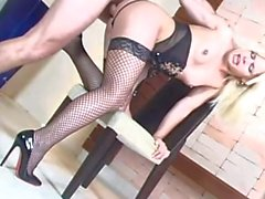 Transsexual Big Ass