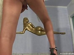 Delicious Solo By Tranny Kamila Smith