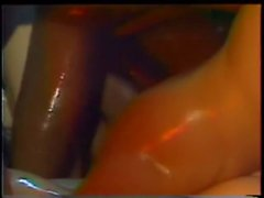 Tranny Oily Orgy With Karen Dior (as a man) and Buffy