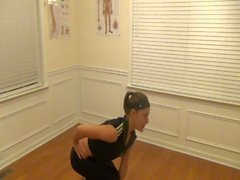 ass exercise trainer 2 with porn pictures